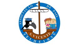 Associação de Pais S Vicente Telheiras logo
