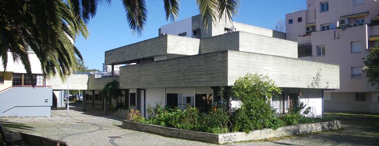 Centro Comunitário de Telheiras Foto