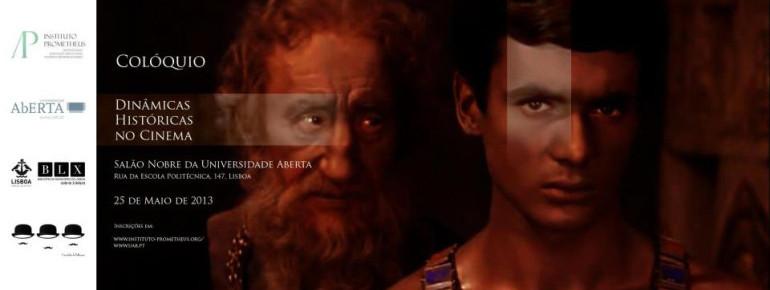 Dinamicas historicas no cinema