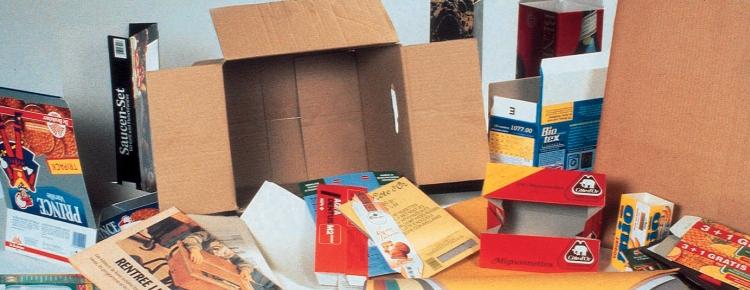 Recolha materiais reciclados APCL capa