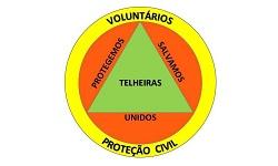 Voluntários de Protecção Civil de Telheiras