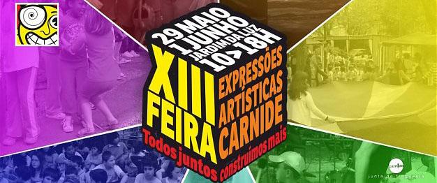 XIII Feira Carnide4