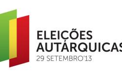 Eleicoes Autarquicas 2013