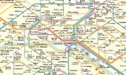 Nas linhas de Paris