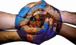 Princípios subjacentes à organização das nações