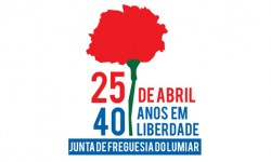 Freguesia do Lumiar comemora 40 anos do 25 de Abril capa