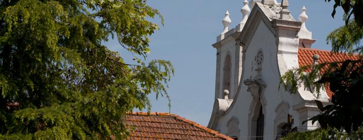Igreja de Telheiras Nossa Senhora da Porta do Céu Paróquia