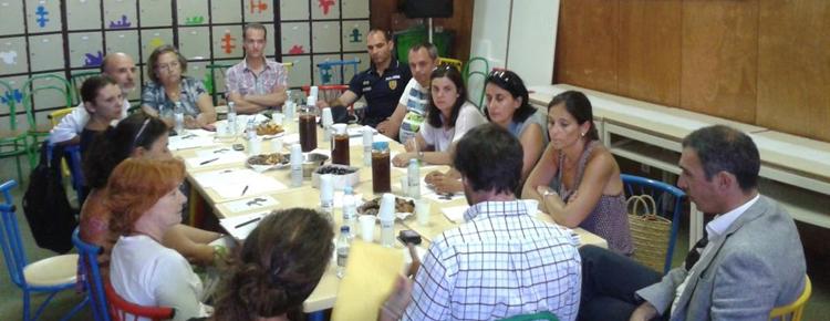 Em Telheiras já se prepara 2015!