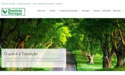 Rede nacional de Iniciativas de Transição lança site oficial 2