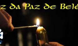 Escuteiro de Telheiras traz Luz da Paz para Portugal