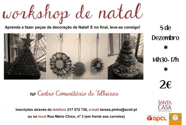 workshop Natal  2014 cartaz2