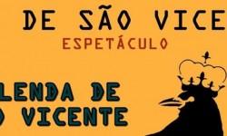 CAF celebra São Vicente com talento
