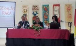 Microsoft na Escola de São Vicente para sessões sobre segurança online