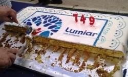 Instituições de Telheiras homenageadas no 749º aniversário da Freguesia do Lumiar capa
