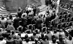 O 25 de Abril e a Constituição da República Portuguesa capa