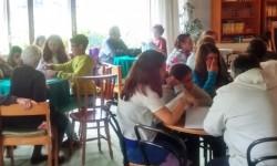 Quiz intergeracional reuniu crianças e séniores no Centro Comunitário capa