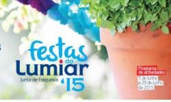Festas do Lumiar 2015