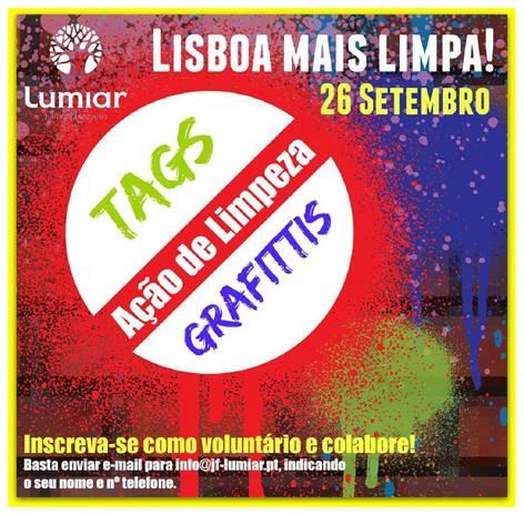 Lisboa Mais Limpa