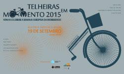 Telheiras em Movimento 2015 banner