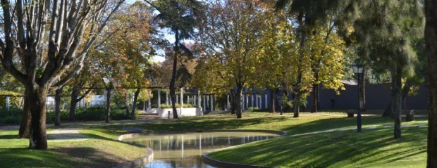 Jardim de Nossa Senhora da Paz