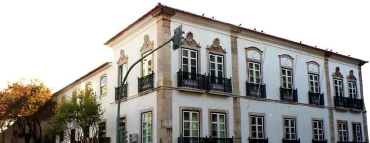 JFL sede Junta de Freguesia do Lumiar 2015