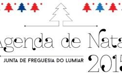 Conheça a Agenda de Natal da Freguesia capa
