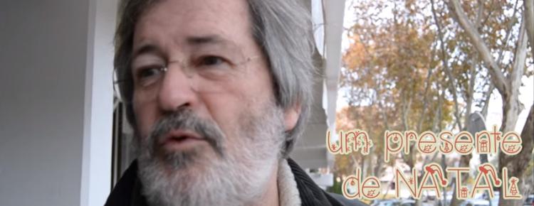 telheiras fala natal