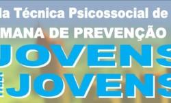 semana de prevenção de jovens para jovens 2016 capa
