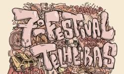 Cartaz Festival Mongo capa