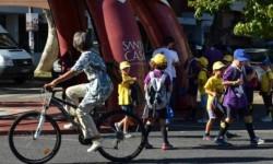 Lisboa finalista de prémio de mobilidade sustentável