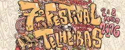 7º Festival 2016 banner