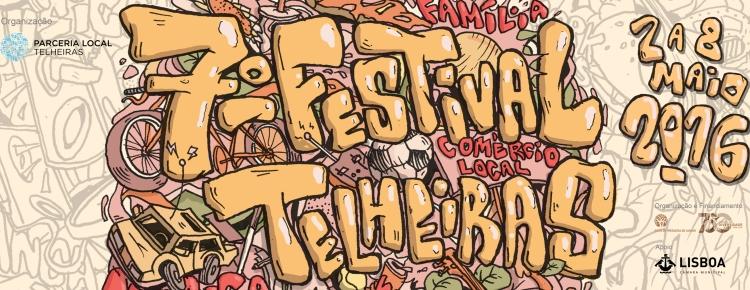 7º Festival 2016 capa