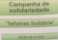 CCT Centro Comunitário lança campanha de solidariedade capa