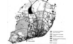 Urbanismo de Telheiras com destaque internacional