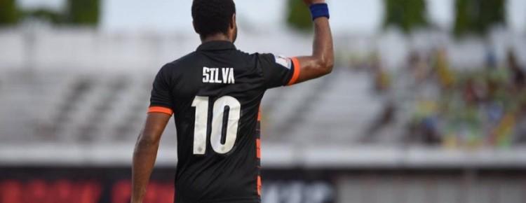 David Silva, de Telheiras para o Mundo