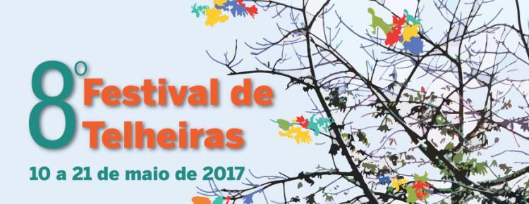Está escolhido o cartaz do 8º Festival de Telheiras capa