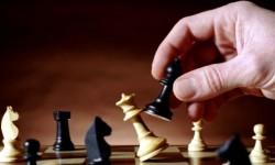 Telheiras recebe Campeonato Distrital de Jovens de Xadrez capa