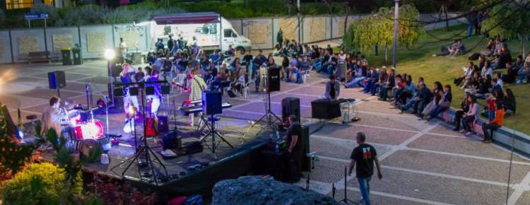 Queres actuar no Festival de Telheiras