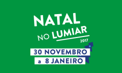 JFL Natal no Lumiar 2017