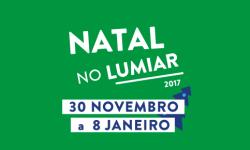 JFL Natal no Lumiar 2017