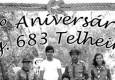 CNE 40 anos Programa capa1