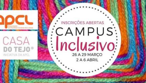 APCL Campus Inclusivo banner