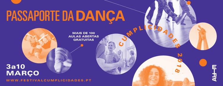 Festival Cumplicidades põe Lisboa a dançar e passa por Telheiras capa