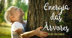 Mãocoração Energia das Árvores