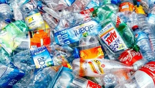 Vamos dar a volta ao plástico em Telheiras