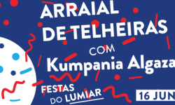 JFL Arraial Telheiras 2018 geral capa