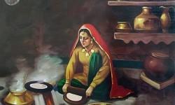 CHP Workshop de Gastronomia Indiana – Pão Indiano
