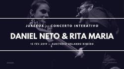 BMOR Daniel Neto e Rita Maria
