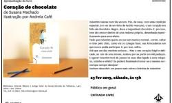 BMOR Coração de Chocolate