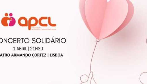 APCL Concerto Solidário 2019 capa